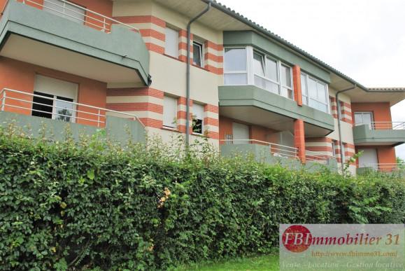 A vendre Blagnac 3106785557 Fb immobilier 31