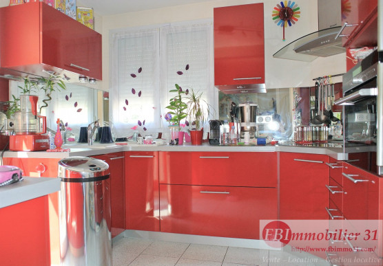 A vendre Toulouse 3106785559 Fb immobilier 31