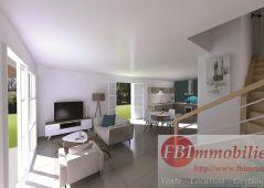A vendre Maison Leguevin | Réf 3106786205 - Fb immobilier 31