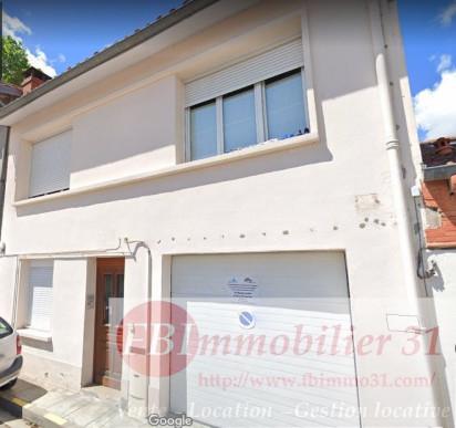 A vendre Toulouse 3106788137 Fb immobilier 31