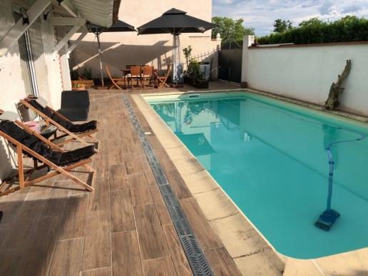 A vendre  Cugnaux   Réf 3106789093 - Fb immobilier 31