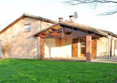 A vendre Villa La-salvetat-saint-gilles   Réf 3106790256 - Fb immobilier 31
