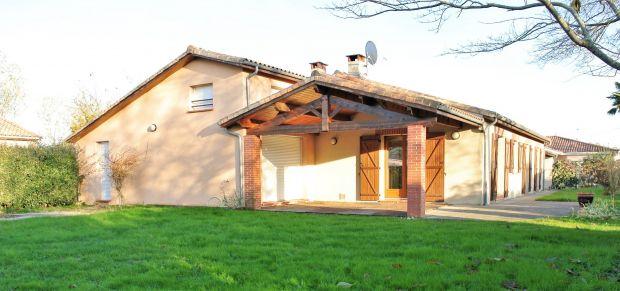 A vendre La-salvetat-saint-gilles 3106790477 Fb immobilier 31