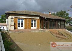 A vendre Maison Mondonville | Réf 3106795022 - Fb immobilier 31