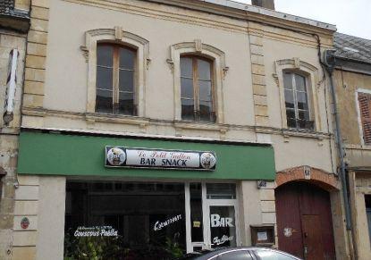 A vendre La Guerche Sur L'aubois 310683020 Eclair immobilier