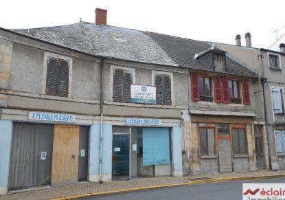 A vendre La Guerche Sur L'aubois 310683024 Eclair immobilier