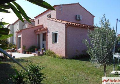 A vendre Saint Laurent De La Salanque 310683056 Eclair immobilier