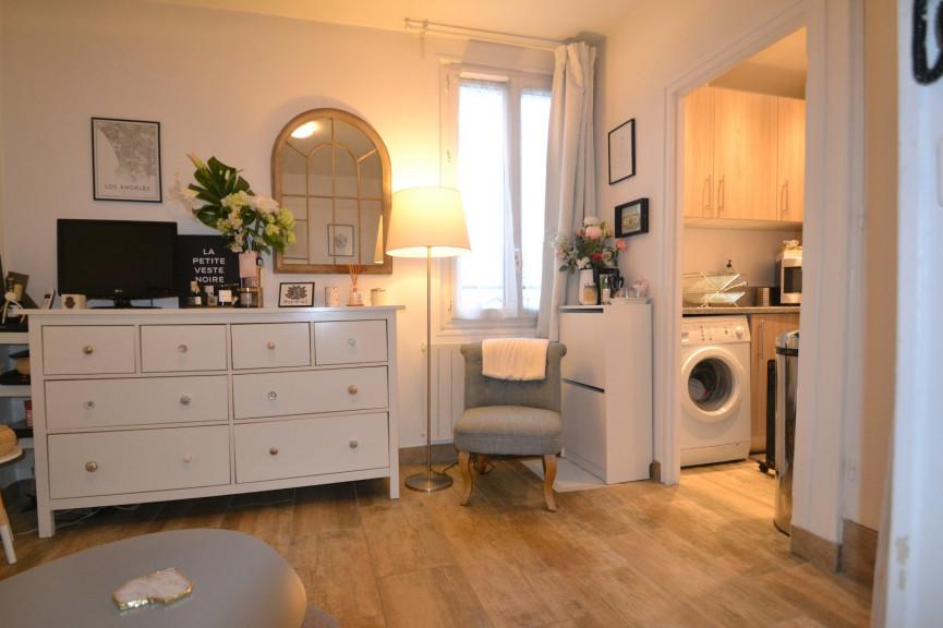 A vendre Les Lilas 3107111713 Benizri immobilier