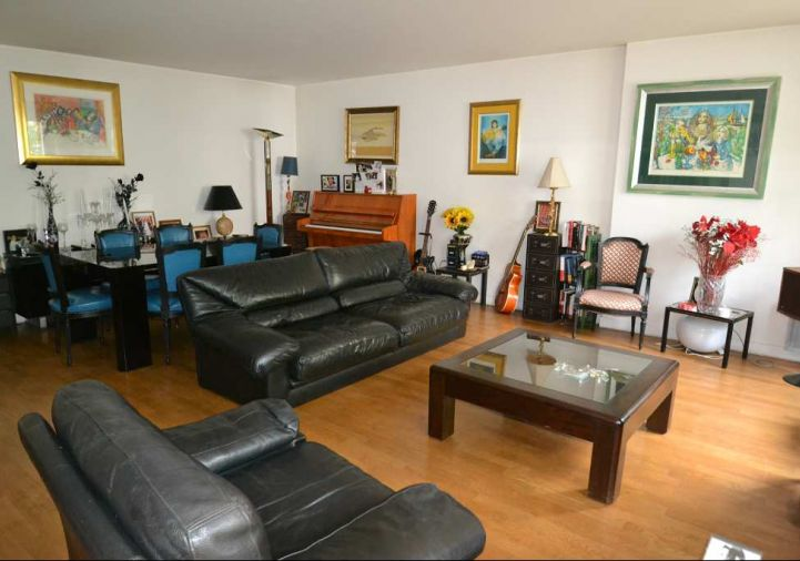 A vendre Saint Mande 310715222 Benizri immobilier