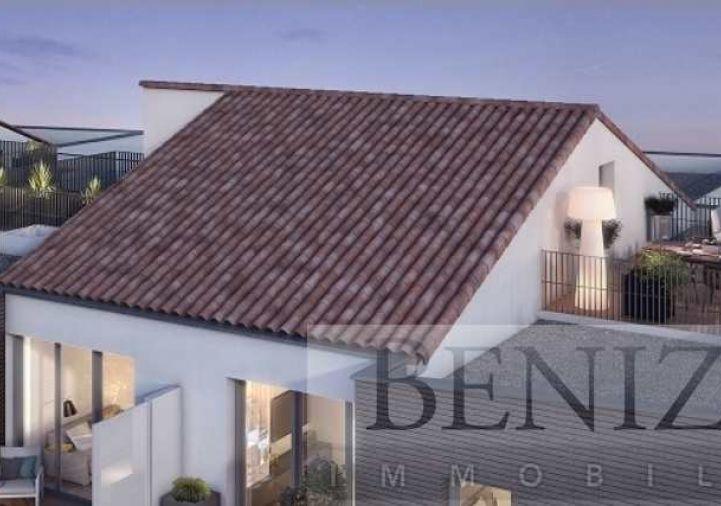 A vendre Toulouse 310715341 Benizri immobilier