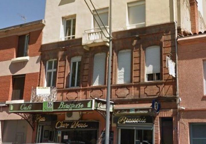 A vendre Toulouse 310715370 Benizri immobilier