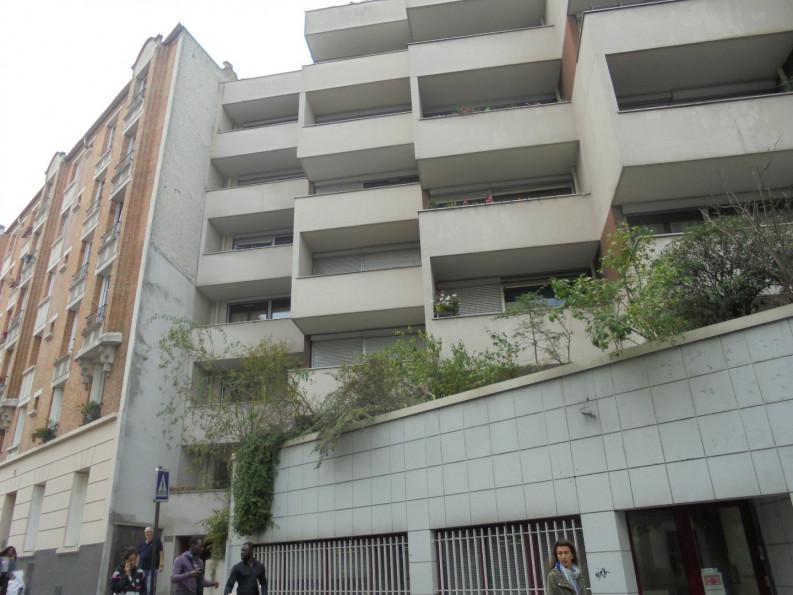 A vendre Paris 19eme Arrondissement 3107157075 Benizri immobilier