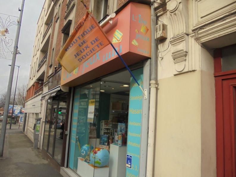 A vendre Les Lilas 3107157091 Benizri immobilier