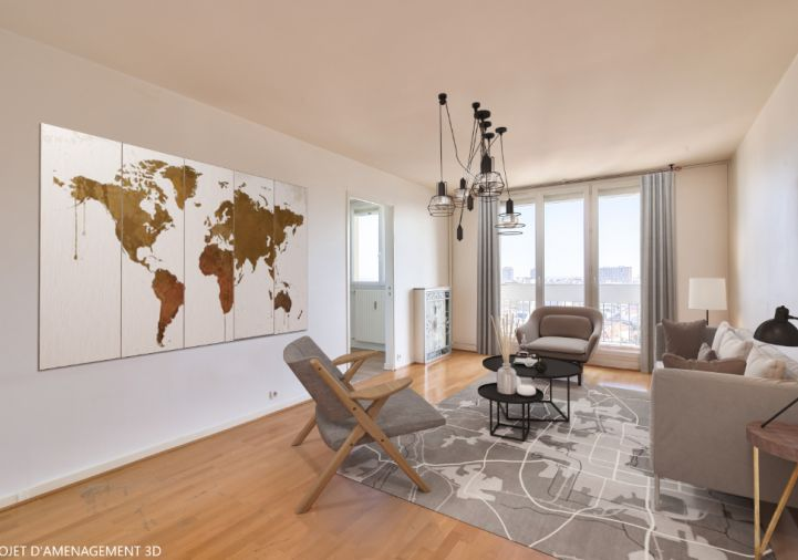 A vendre Appartement Les Lilas | Réf 3107157133 - Benizri immobilier