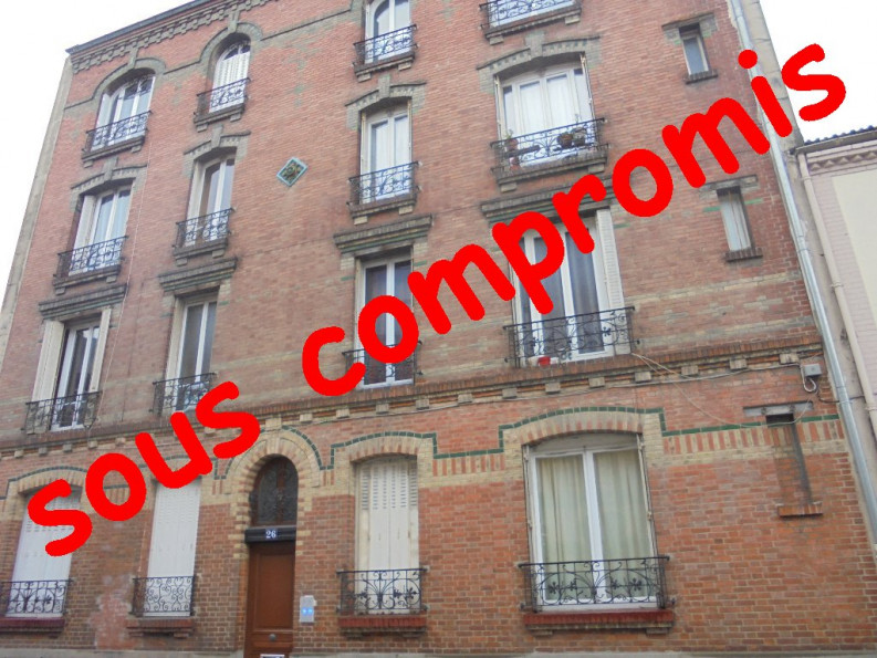 A vendre Romainville 310718355 Benizri immobilier