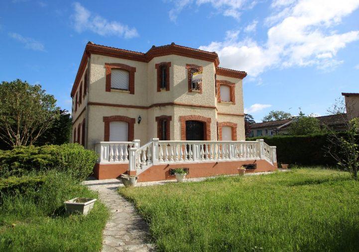 A vendre Portet-sur-garonne 310718362 Benizri immobilier