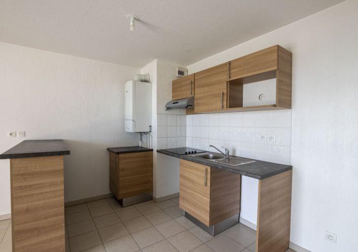 A louer Appartement Ramonville-saint-agne   Réf 310722471 - Agence eureka