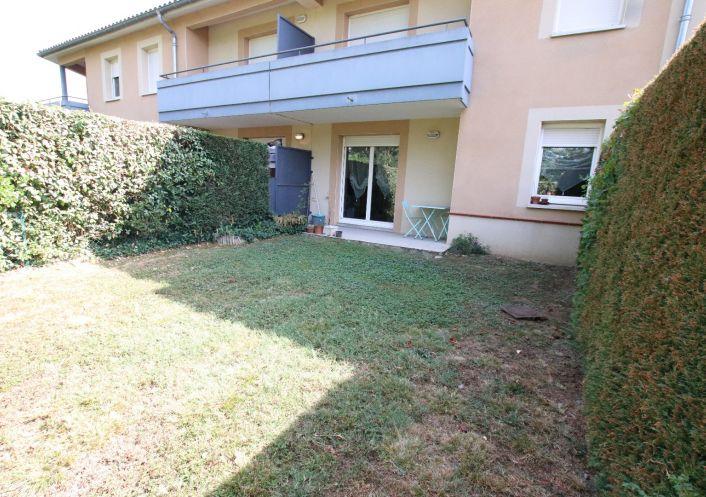 A vendre Seysses 3107233024 Agence eureka
