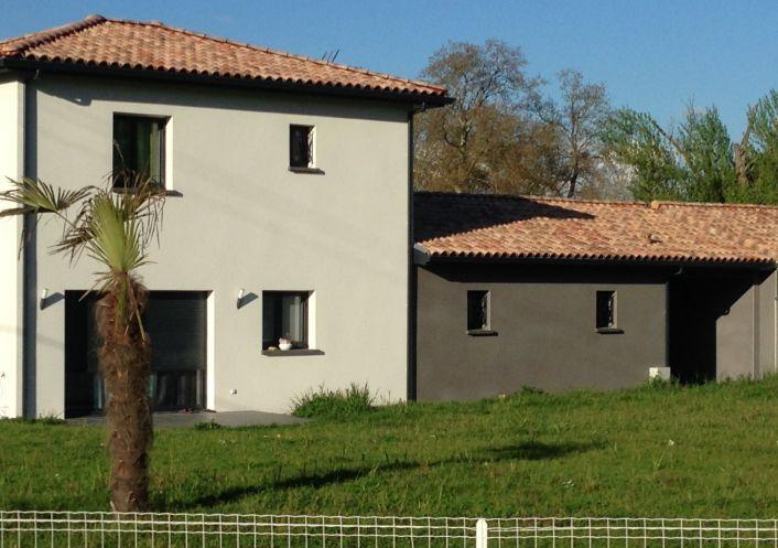 A louer Lapeyrouse-fossat 310724242 Agence eureka