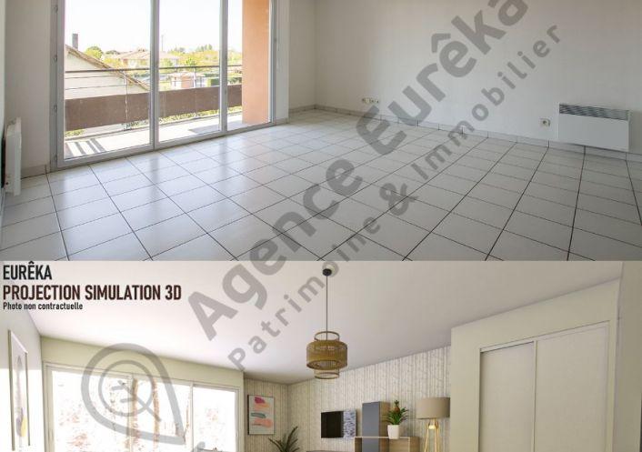 A vendre Appartement Toulouse | Réf 3107258774 - Agence eureka