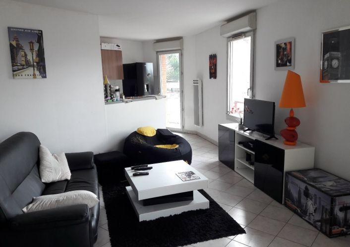 A vendre Appartement Toulouse | Réf 310728306 - Agence eureka