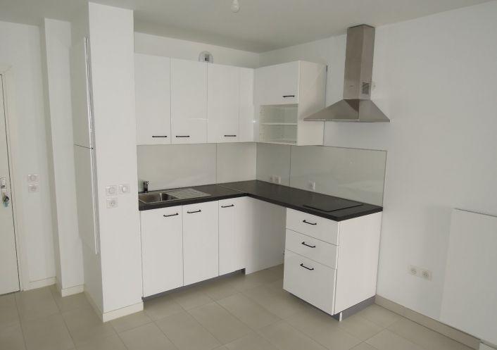 A louer Appartement Toulouse   Réf 310728333 - Agence eureka