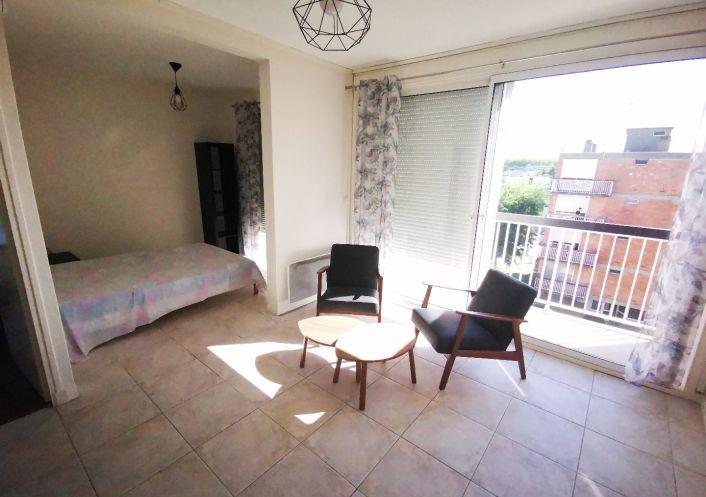 A louer Appartement Toulouse   Réf 3107286037 - Agence eureka