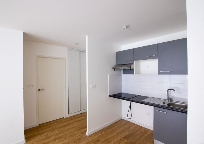 A louer Appartement Castanet-tolosan | Réf 3107286141 - Agence eureka