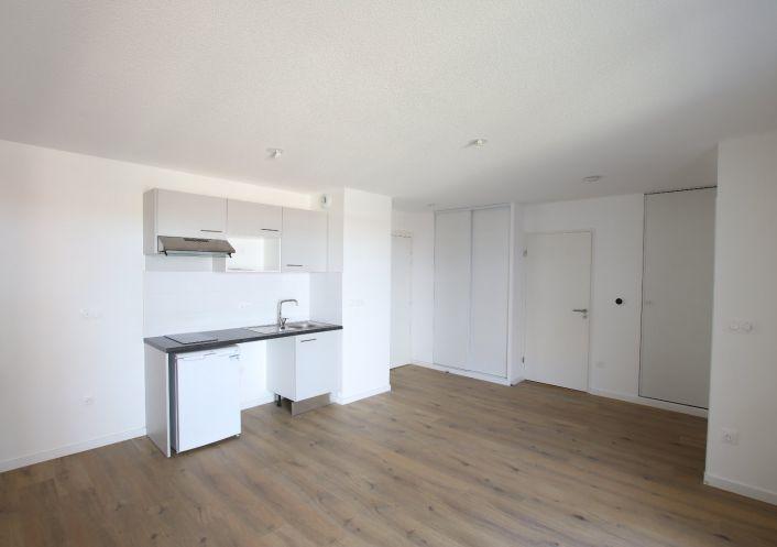 A louer Appartement Castanet-tolosan   Réf 3107289981 - Agence eureka