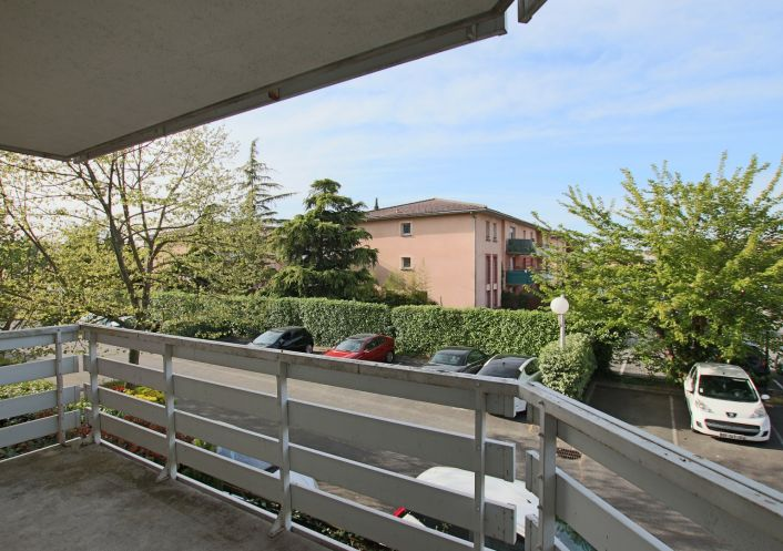 A vendre Appartement en résidence Toulouse | Réf 3107291607 - Agence eureka