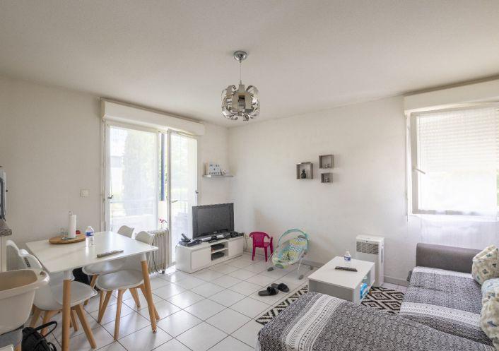 A vendre Appartement en résidence Castres   Réf 3107292110 - Agence eureka