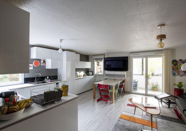 A vendre Appartement en résidence Blagnac | Réf 3107292272 - Agence eureka