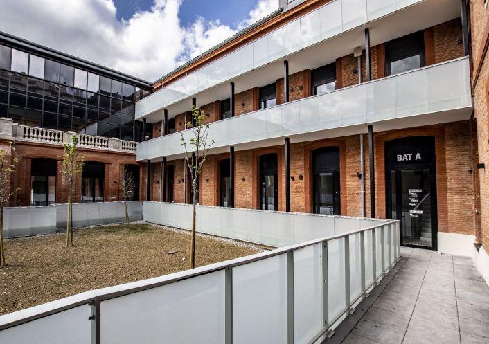 A louer Appartement Toulouse | Réf 3107292314 - Agence eureka