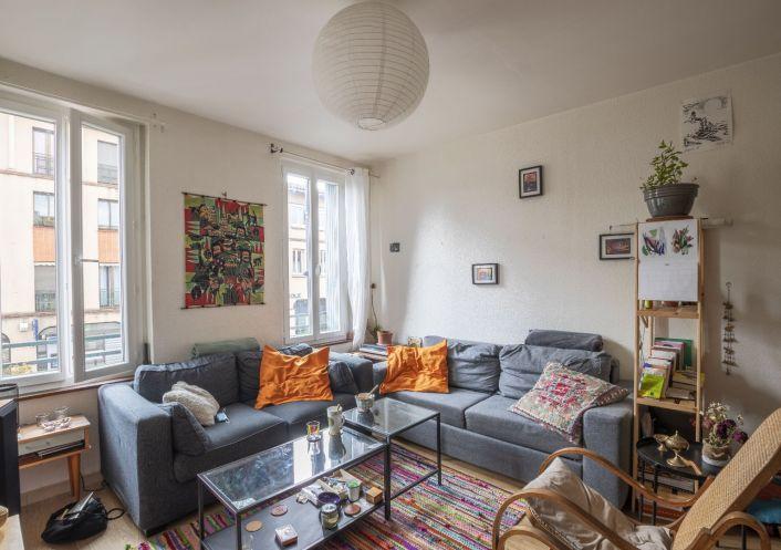 A vendre Immeuble de rapport Toulouse   Réf 3107293059 - Agence eureka