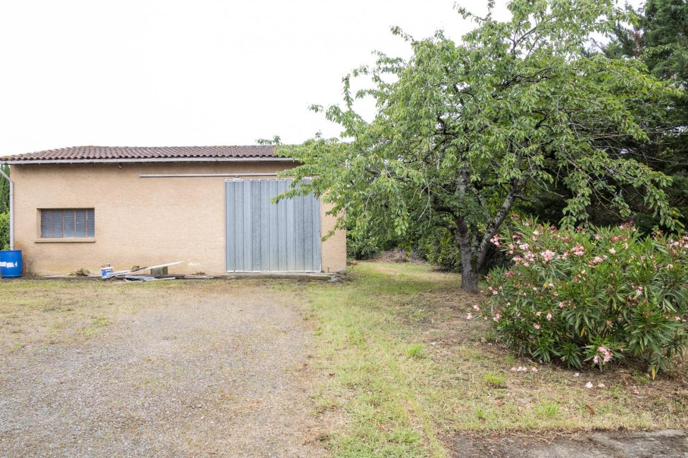 A vendre  Saint-jory | Réf 3107294519 - Agence eureka