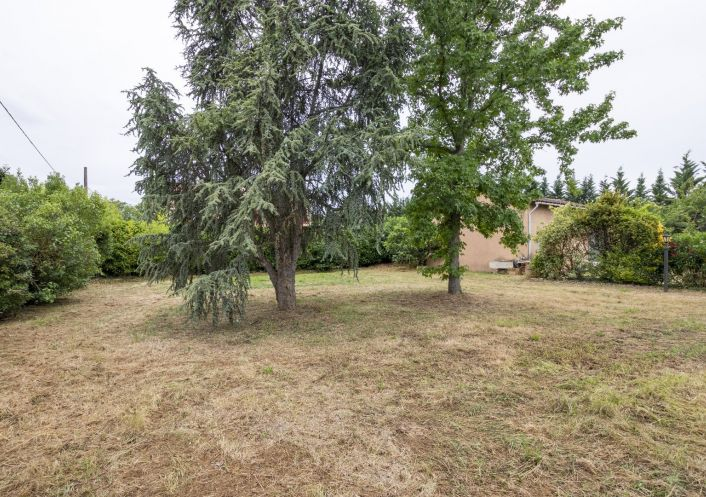 A vendre Terrain à aménager Saint-jory   Réf 3107294520 - Agence eureka