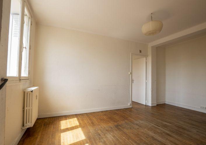 A vendre Appartement à rénover Toulouse   Réf 3107295145 - Agence eureka