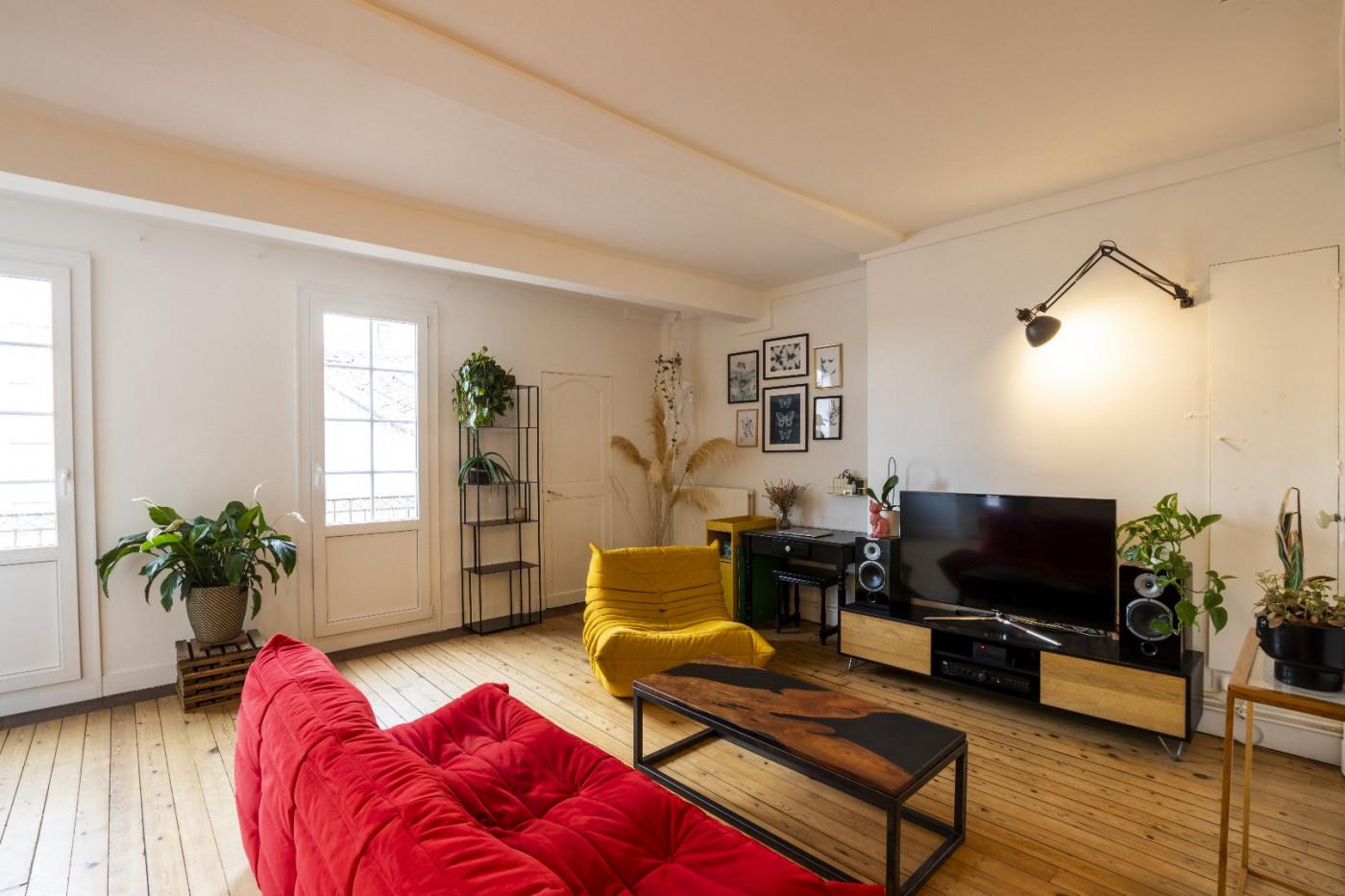 A vendre  Toulouse   Réf 3107296213 - Agence eureka