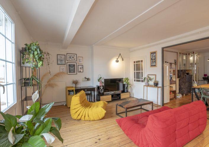 A vendre Appartement rénové Toulouse   Réf 3107296213 - Agence eureka
