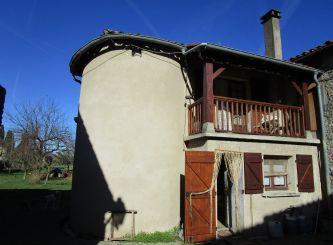 A vendre Saint Bertrand De Comminges 310741698 Portail immo