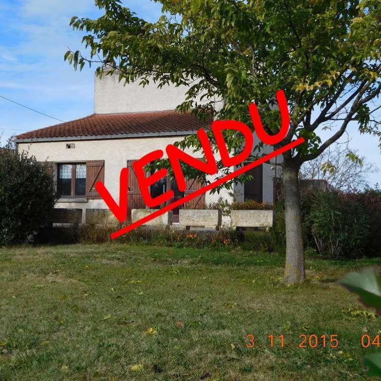 A vendre Labarthe-sur-leze 310781928 Immobilier des coteaux
