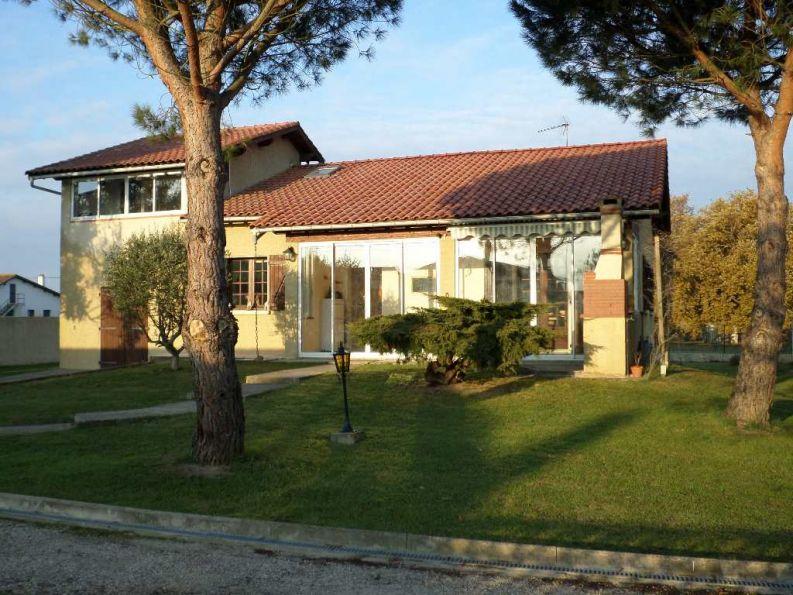 Maison individuelle en vente labarthe sur leze rf for Vente maison individuelle rombas
