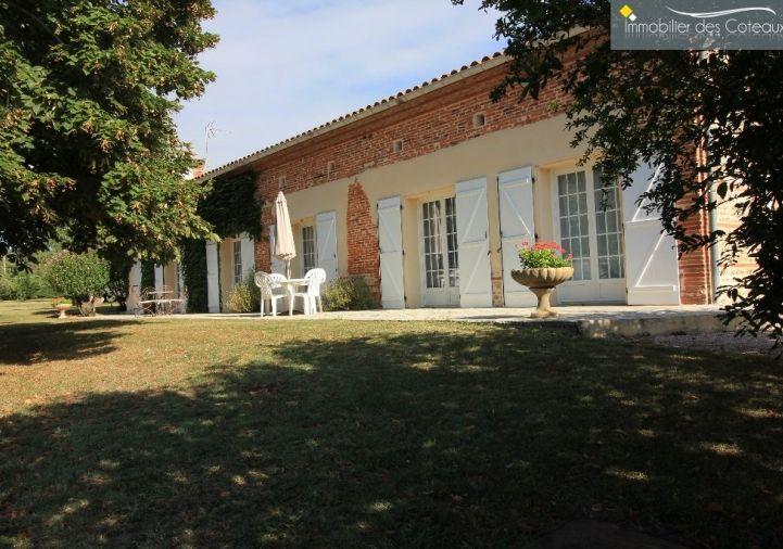 A vendre Labarthe-sur-leze 310782425 Immobilier des coteaux