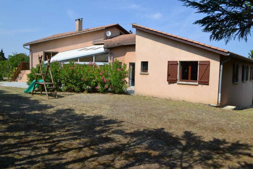 A vendre Lacroix-falgarde 310782455 Immobilier des coteaux
