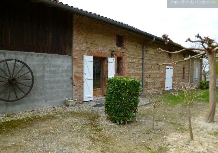 A louer Auragne 310782498 Immobilier des coteaux