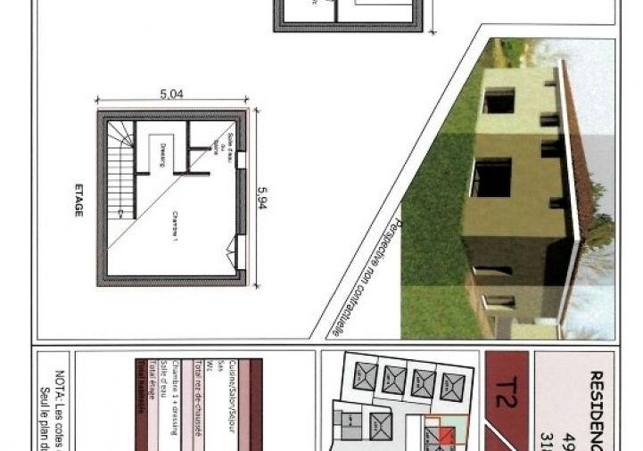 A vendre Montrabe 310782510 Immobilier des coteaux