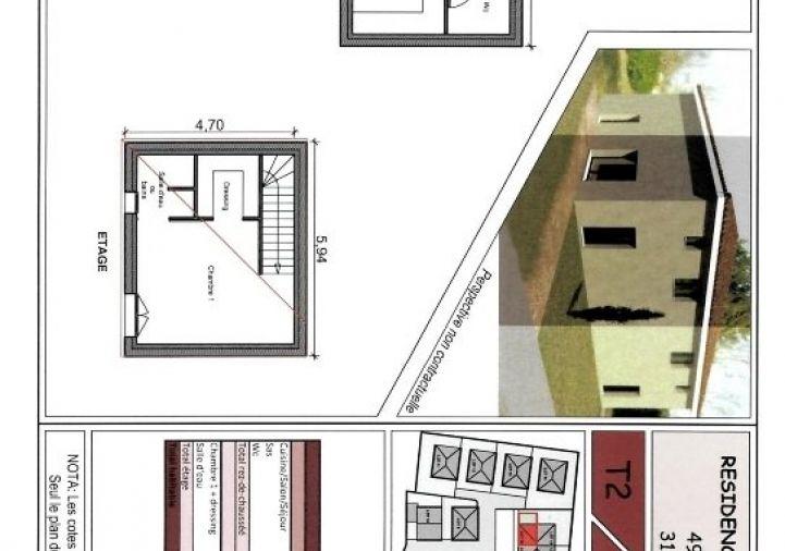 A vendre Montrabe 310782512 Immobilier des coteaux