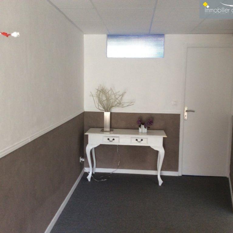 A louer Labarthe-sur-leze 310782545 Immobilier des coteaux