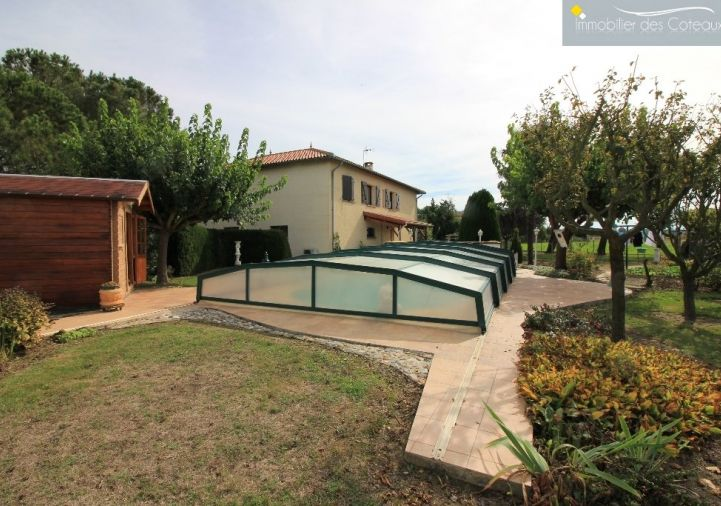 A vendre Saubens 310782560 Immobilier des coteaux