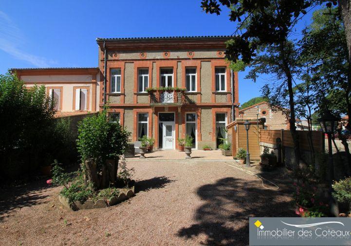 A vendre Labarthe-sur-leze 310782582 Immobilier des coteaux